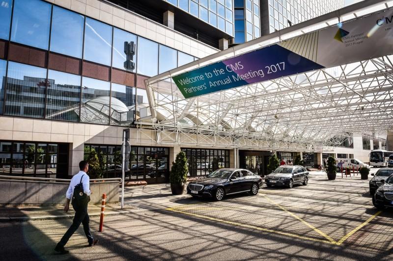 Konference hotel Hilton Prague