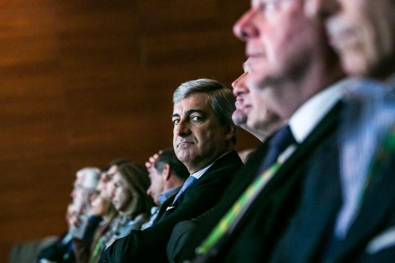 Konference, Praha