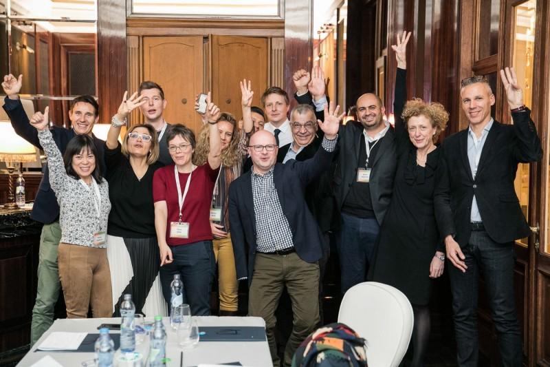 Konference Journey, Prague