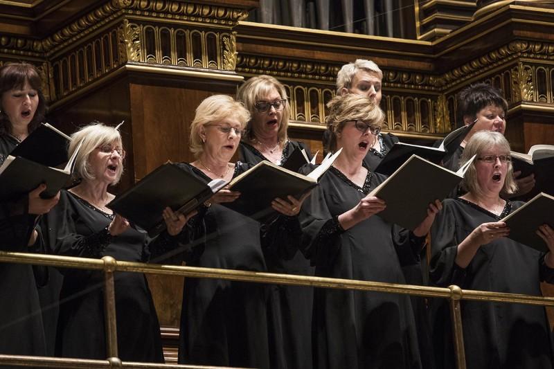 Gershwinova opera Porgy a Bess, Rudolfinum, Praha