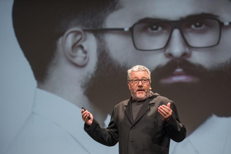 Philippe Starck v Praze, Designblok, Konsepti