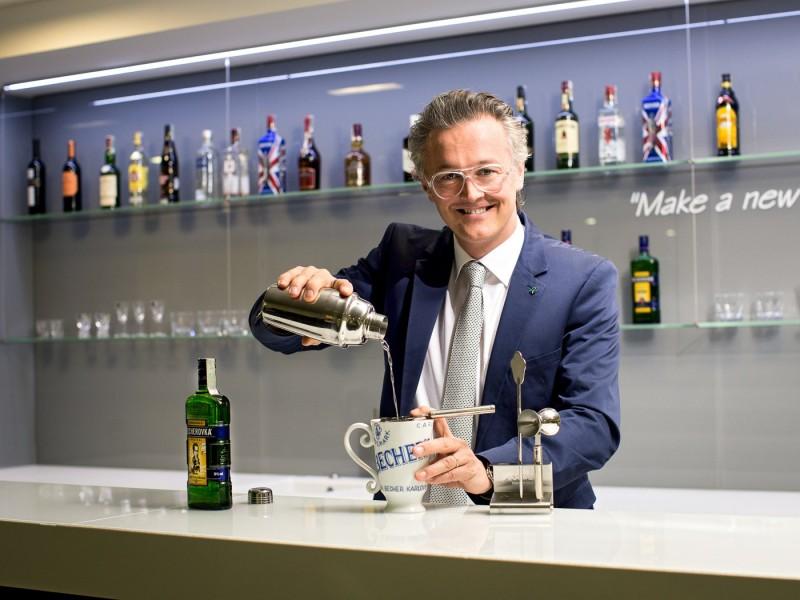 Pernod Ricard, Jan Becher – Karlovarská Becherovka