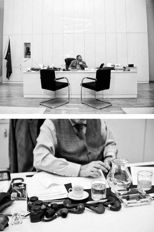 Karel Schwarzenberg prezidentská kampaň