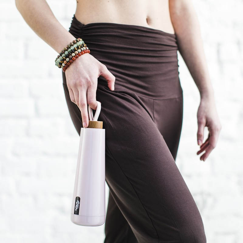 yoga in style