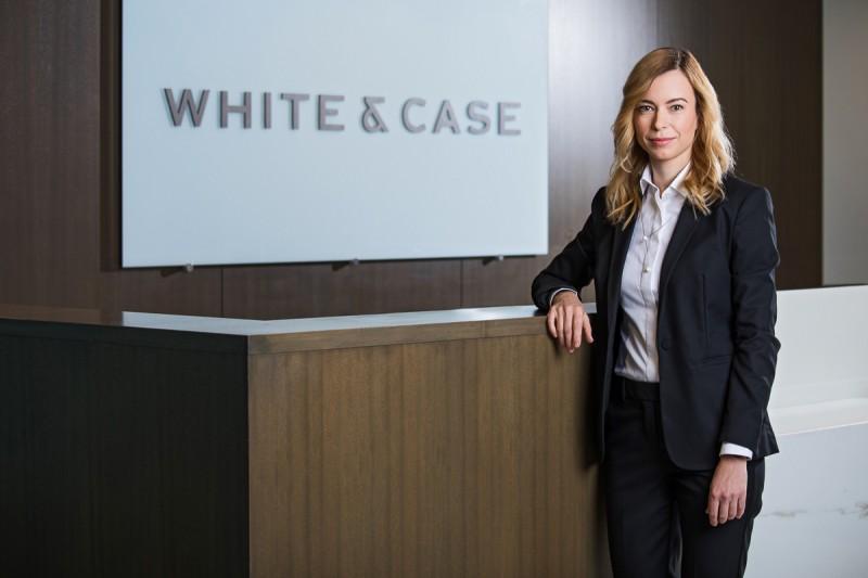 Kamila Rychtářová White & Case LLP